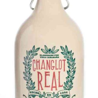 Aceite de oliva Changlot Real